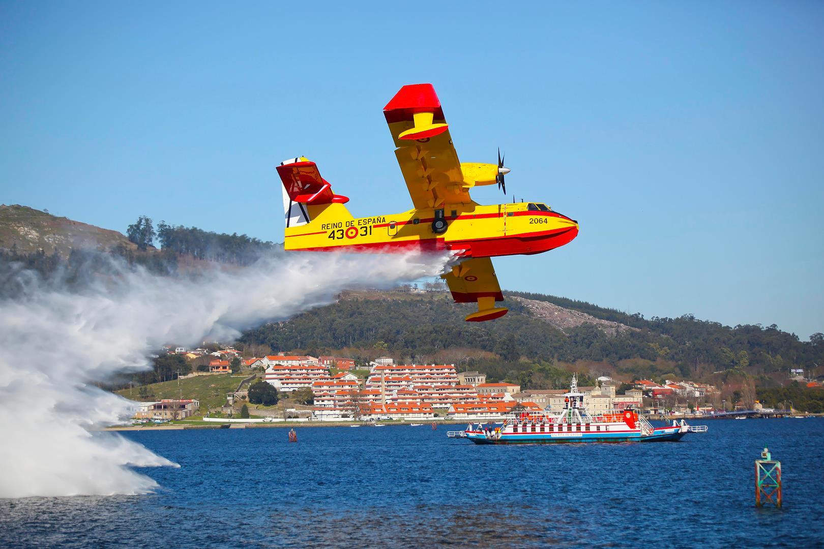 """Capitão do Porto de Caminha diz que emergência transfronteiriça precisa de """"menos burocracia"""""""