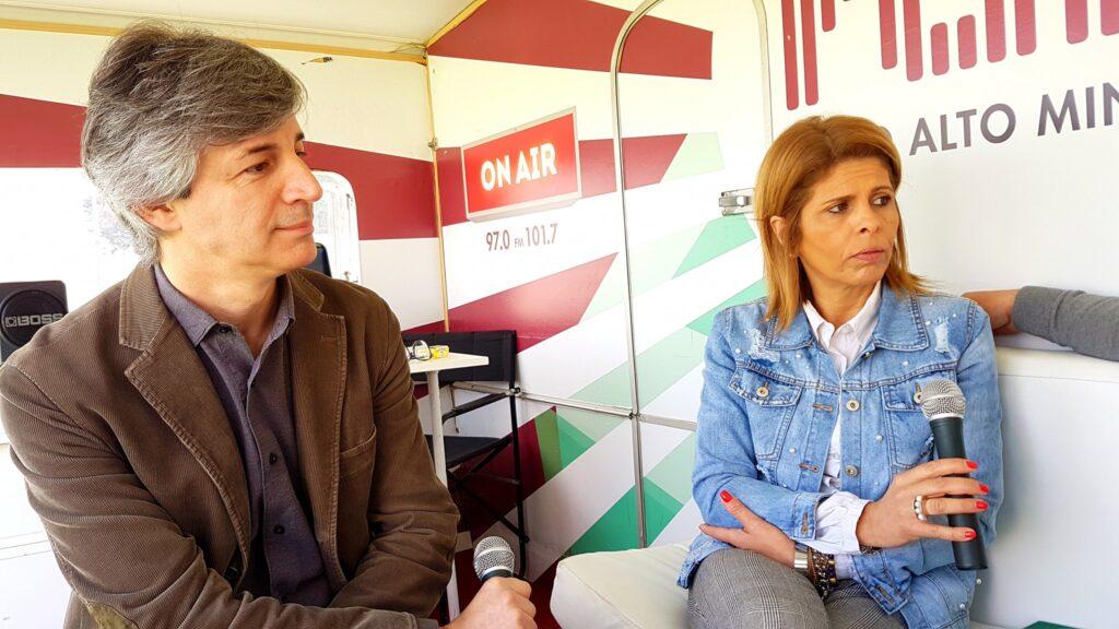 Viana em Movimento: Darque – Festival da Lampreia