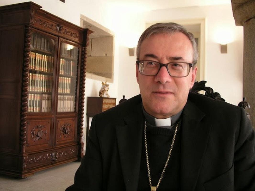 Darque acolhe encontro de preparação pascal com Bispo diocesano de Lamego