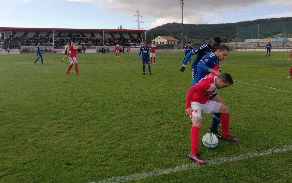 Futebol distrital: Vitórias de Vianense e Cerveira deixam tudo na mesma na frente do campeonato