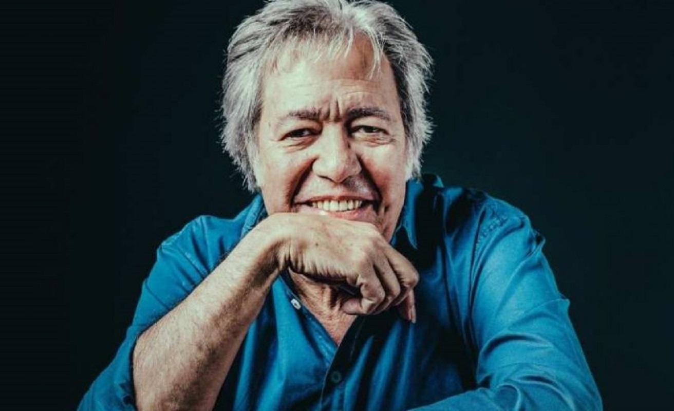 Sérgio Godinho atua dia 27 de abril no Centro Cultural de Viana do Castelo