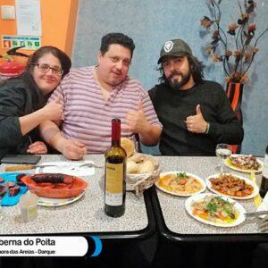 De Tasca em Tasca: Taberna do Poita (Ep.09)