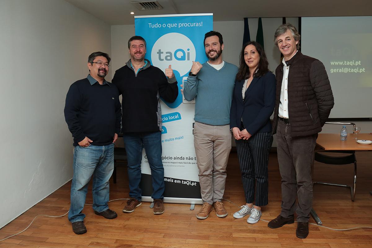 """""""taQi"""" é o novo guia digital em Viana do Castelo"""