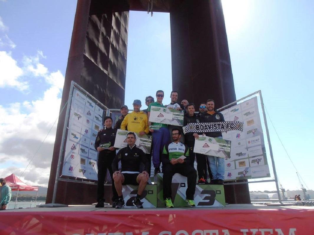 Cerca de 300 atletas participaram no 4º Duatlo de Viana do Castelo