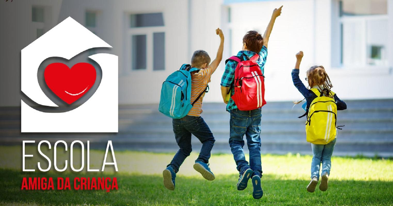 Vinte escolas do Alto Minho na corrida pelo título de Escola Amiga da Criança