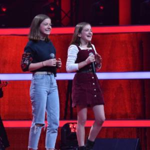 Estas são as duas jovens que estão a encantar com uma versão de 'Creep' dos Radiohead