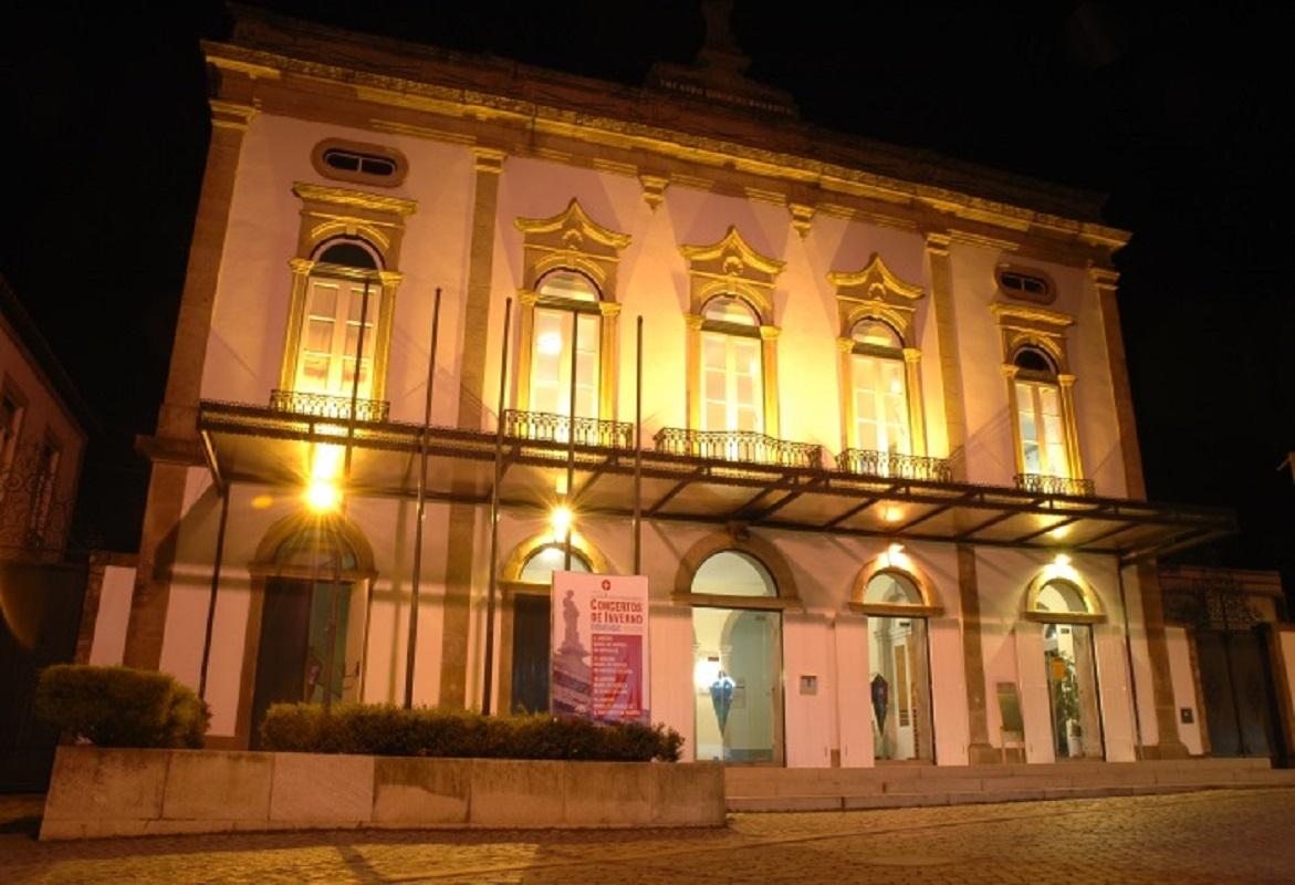 Teatro de Ponte de Lima acolhe concertos de Alexander Search e Cecilia Krull