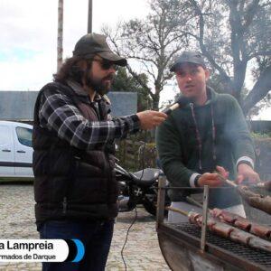 De Tasca em Tasca: Festival da Lampreia em Darque (Ep.11)