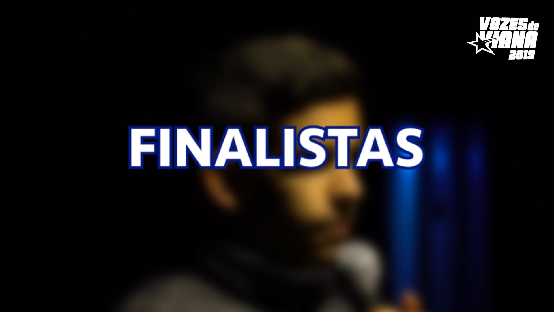 Conhece aqui os finalistas Vozes de Viana (VÍDEO)