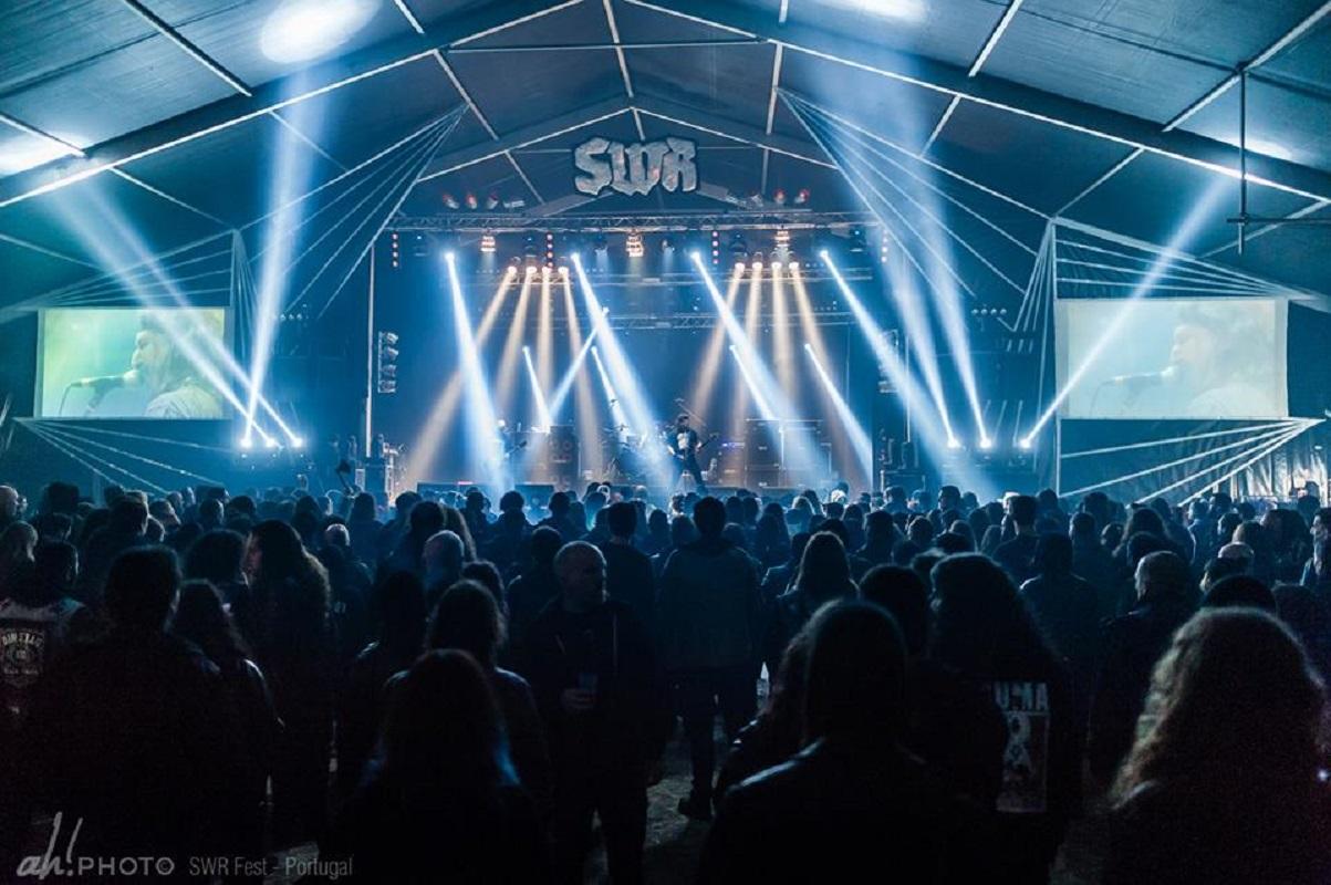 Barroselas Metalfest começa na próxima semana