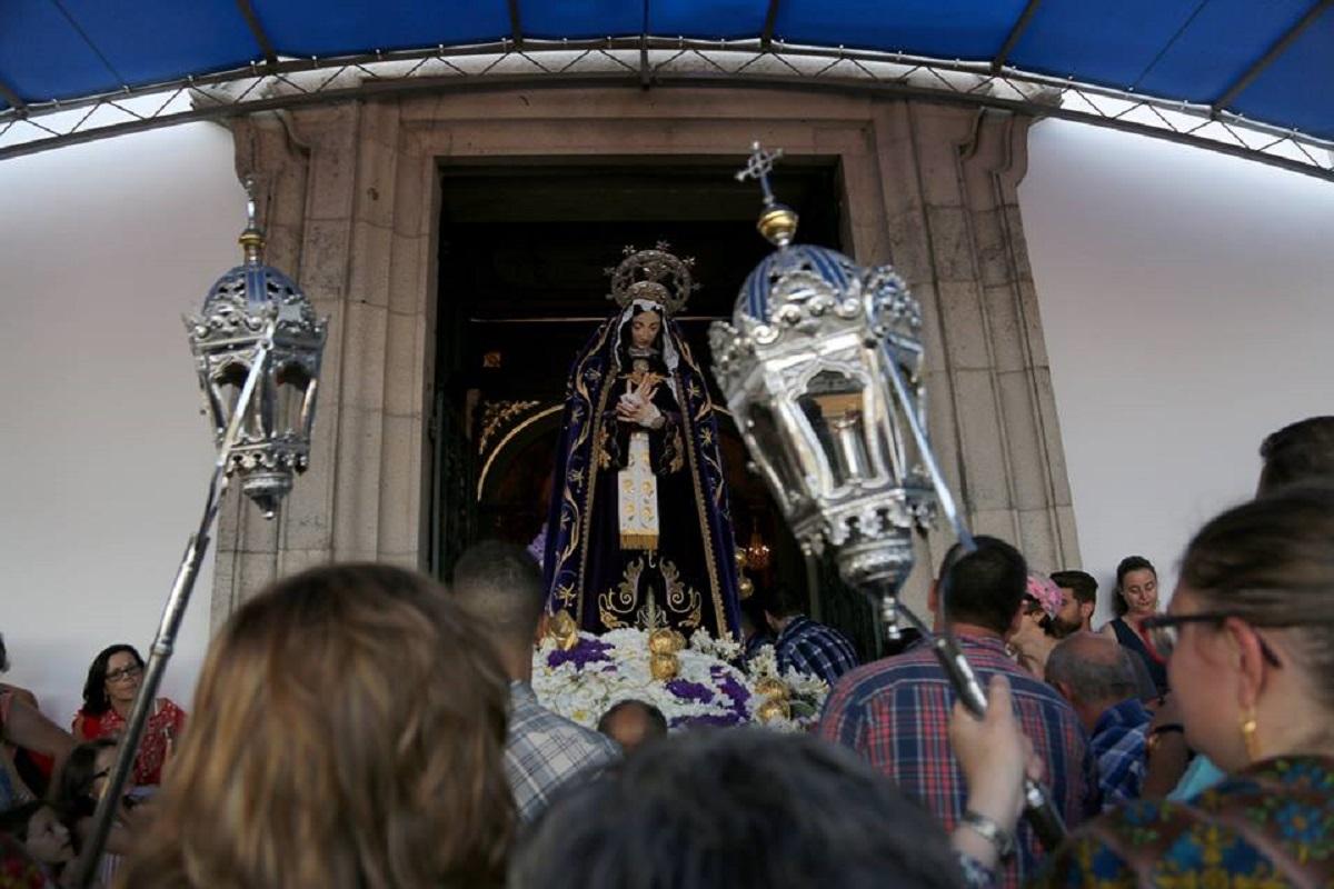 Festas de Nossa Senhora da Agonia e Filigrana distinguidas com Prémio Cinco Estrelas