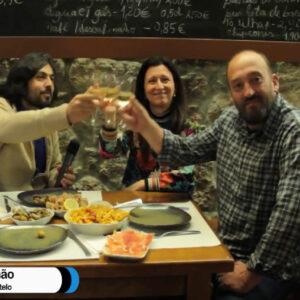 De Tasca em Tasca: O Tabernão (Ep.12)