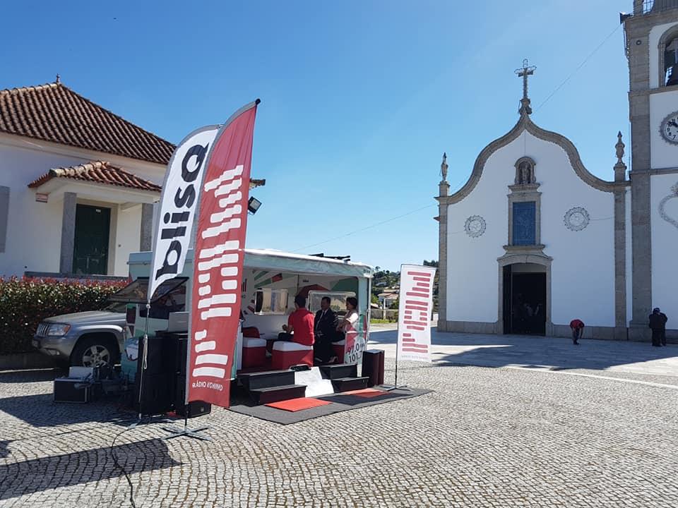 Viana em Movimento: Festa das Rosas – Vila Franca