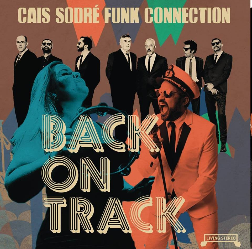 O Que Se Faz Por Cá – 31 Maio – Cais Sodre Funk Connection