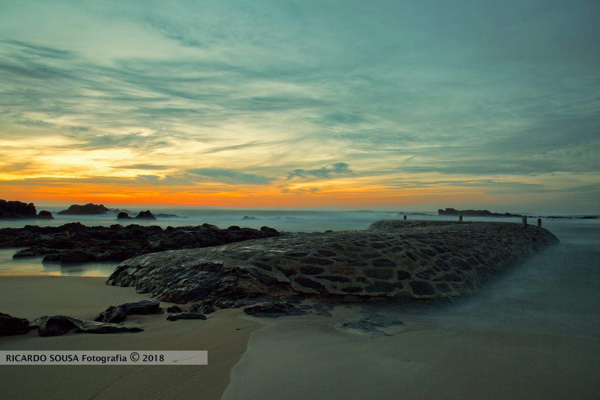 Viana promove atividades de educação ambiental nas praias com Bandeira Azul