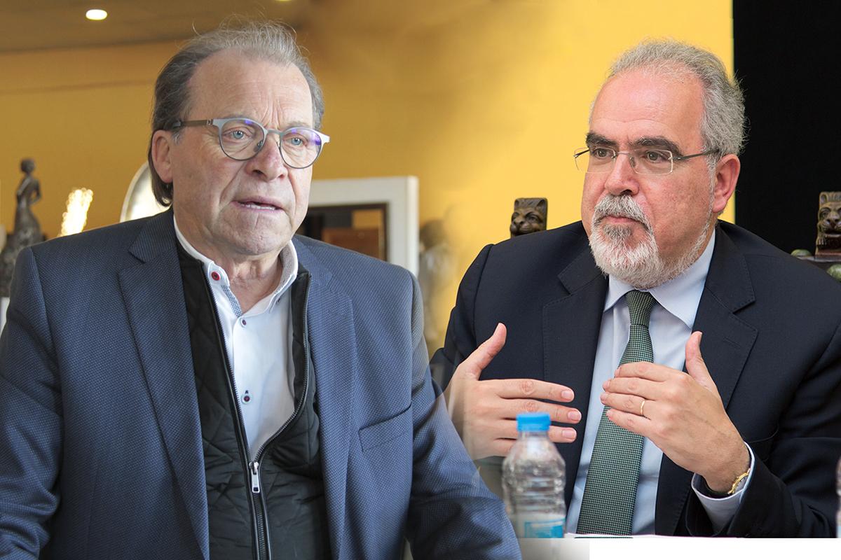 """Autarca de Viana do Castelo e empresário Domingos Silva são """"Portugueses de Valor"""" 2019"""