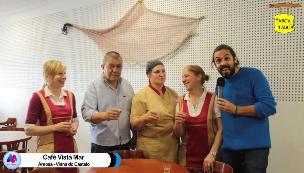 De Tasca em Tasca: Café Vista Mar (Ep.14)