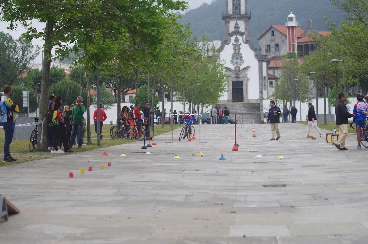 Viana do Castelo recebe Encontro Inter-Regional de Escolas e Taça de Portugal da Paraciclismo