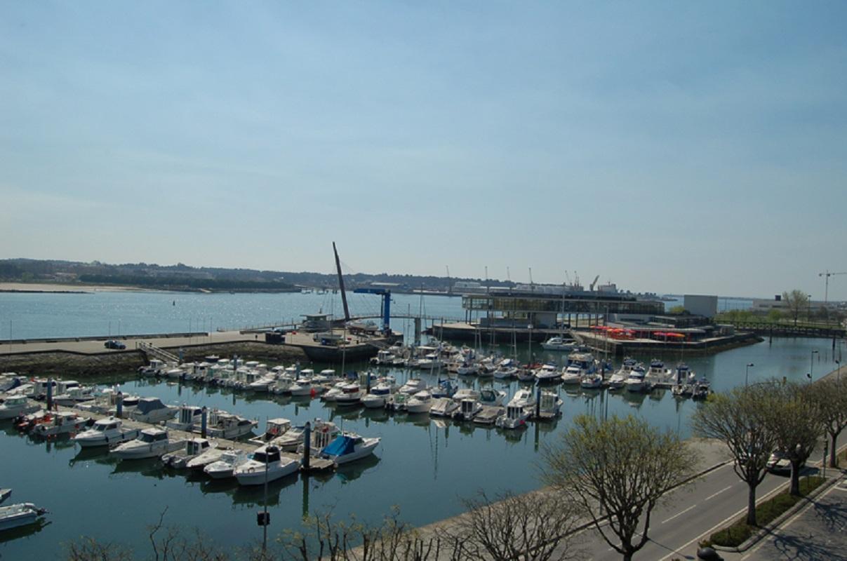 Porto de Mar e Câmara tentam nova concessão das marinas de Viana