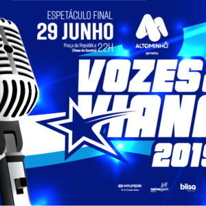 Vozes de Viana 2019