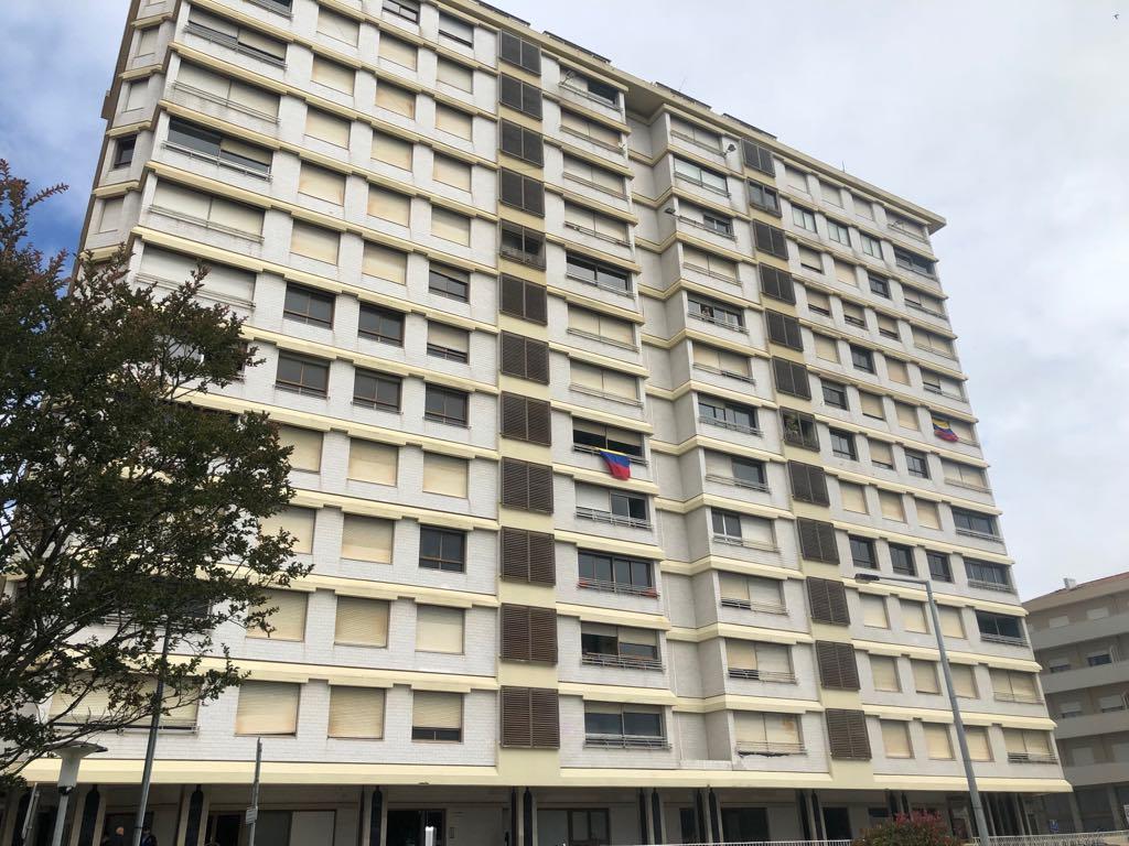 VianaPolis move ação contra moradores do prédio Coutinho