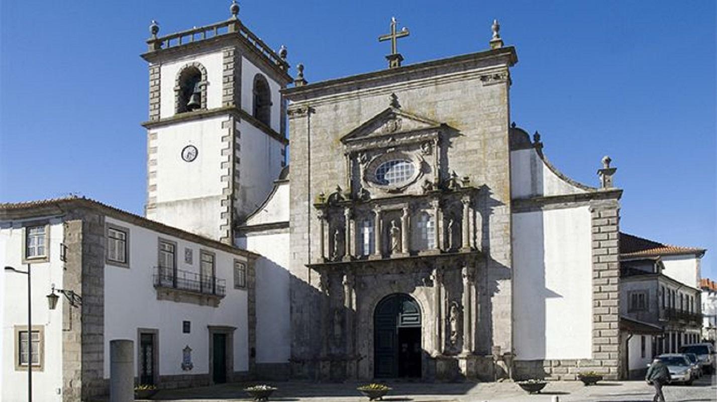 Ossadas de Frei Bartolomeu dos Mártires roubadas da igreja de São Domingos