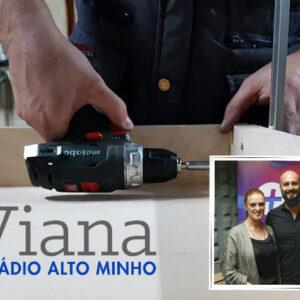 Carpintaria Rocha (+Viana)