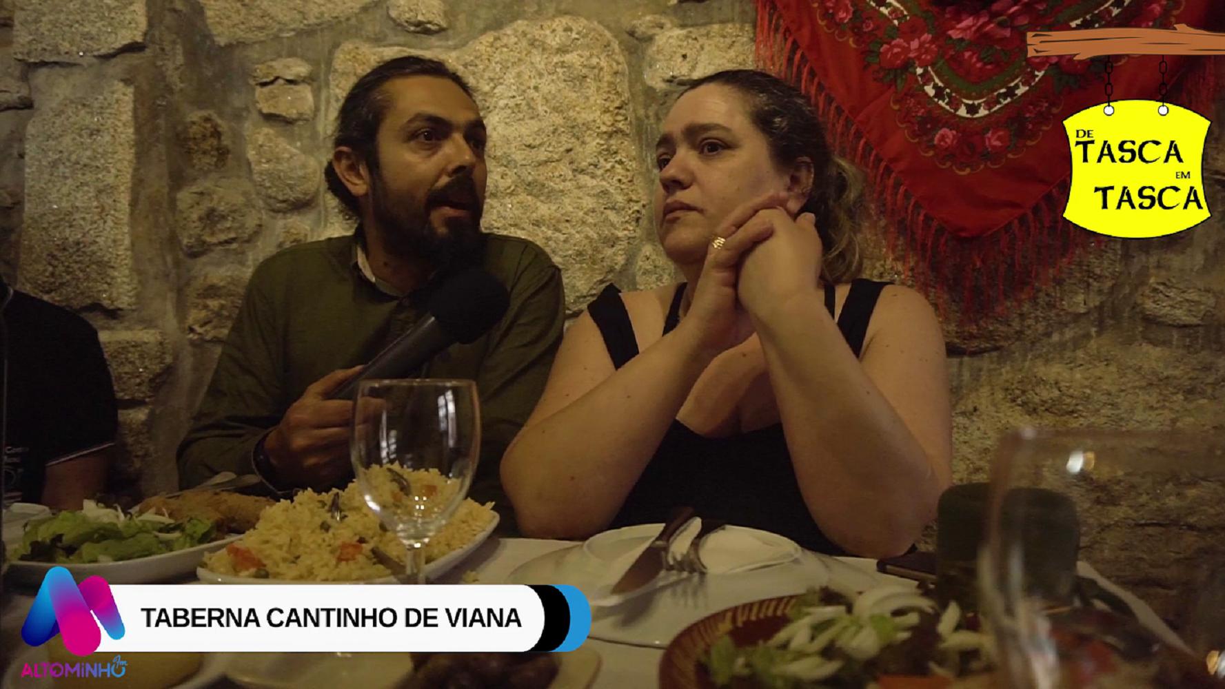 De Tasca em Tasca: Cantinho de Viana (Ep.16)