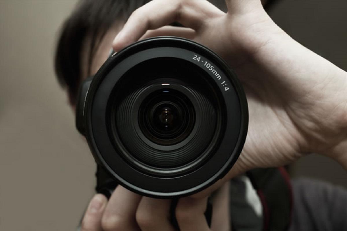 Secretariado Diocesano de Liturgia de Viana promove formação para fotógrafos