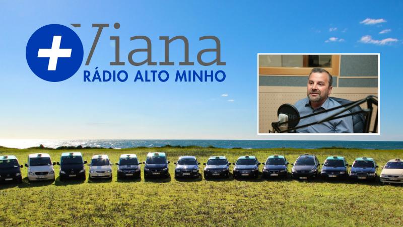 Taxis Filipe (+Viana)