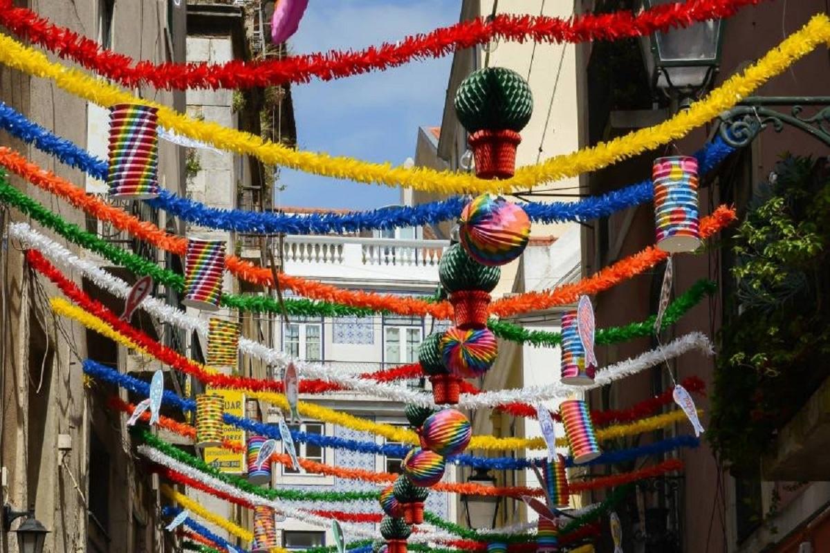 Darque celebra tradição de Santo António da Fontinha no sábado