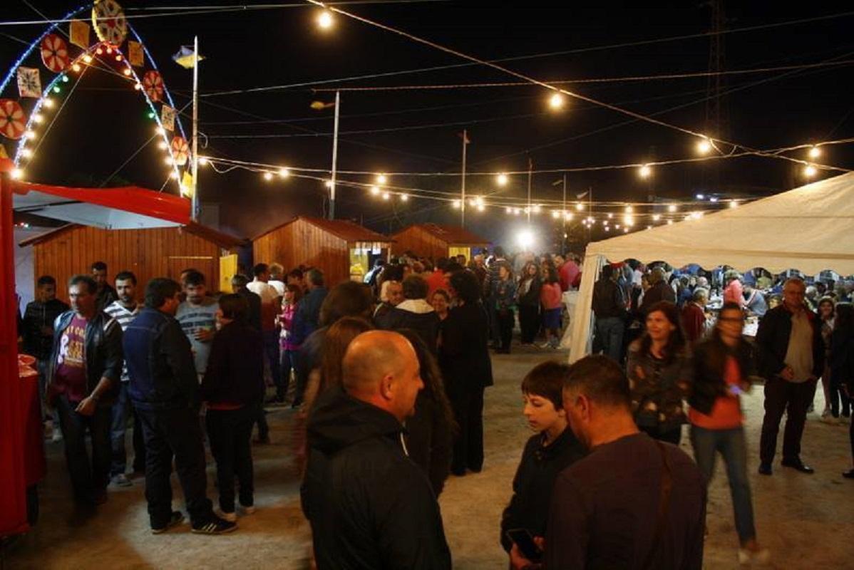Festas de São João da Ponte Nova voltam à Areosa durante quatro dias