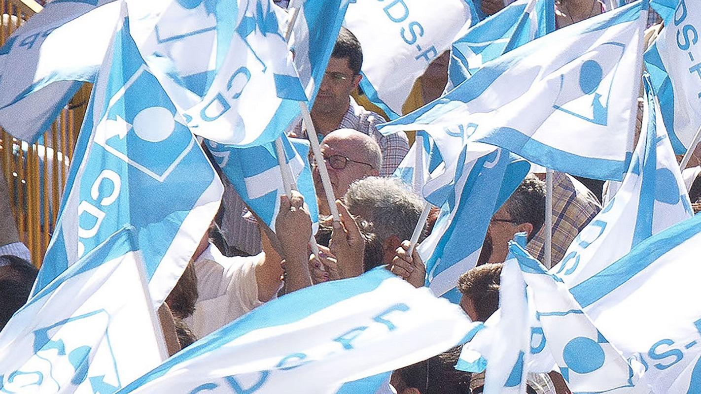Comissão Política Concelhia do CDS-PP Monção demite-se