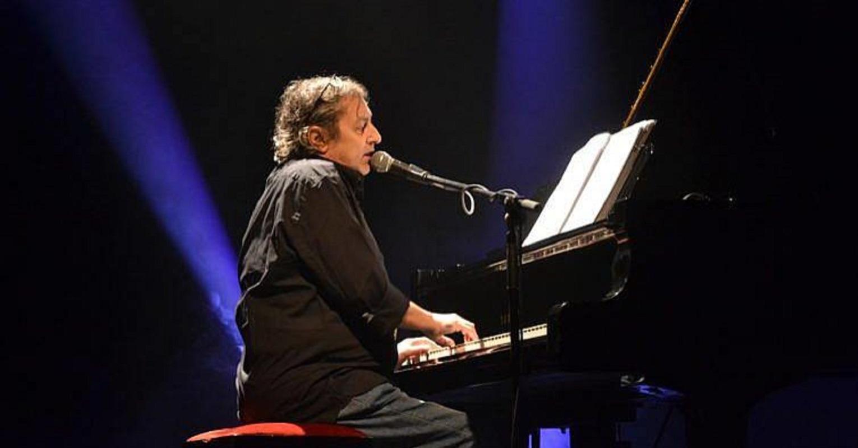 Jorge Palma dá concerto em Ponte da Barca