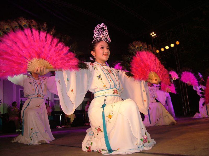 """Folk Monção """"O Mundo a Dançar"""" promete voltar a encantar"""
