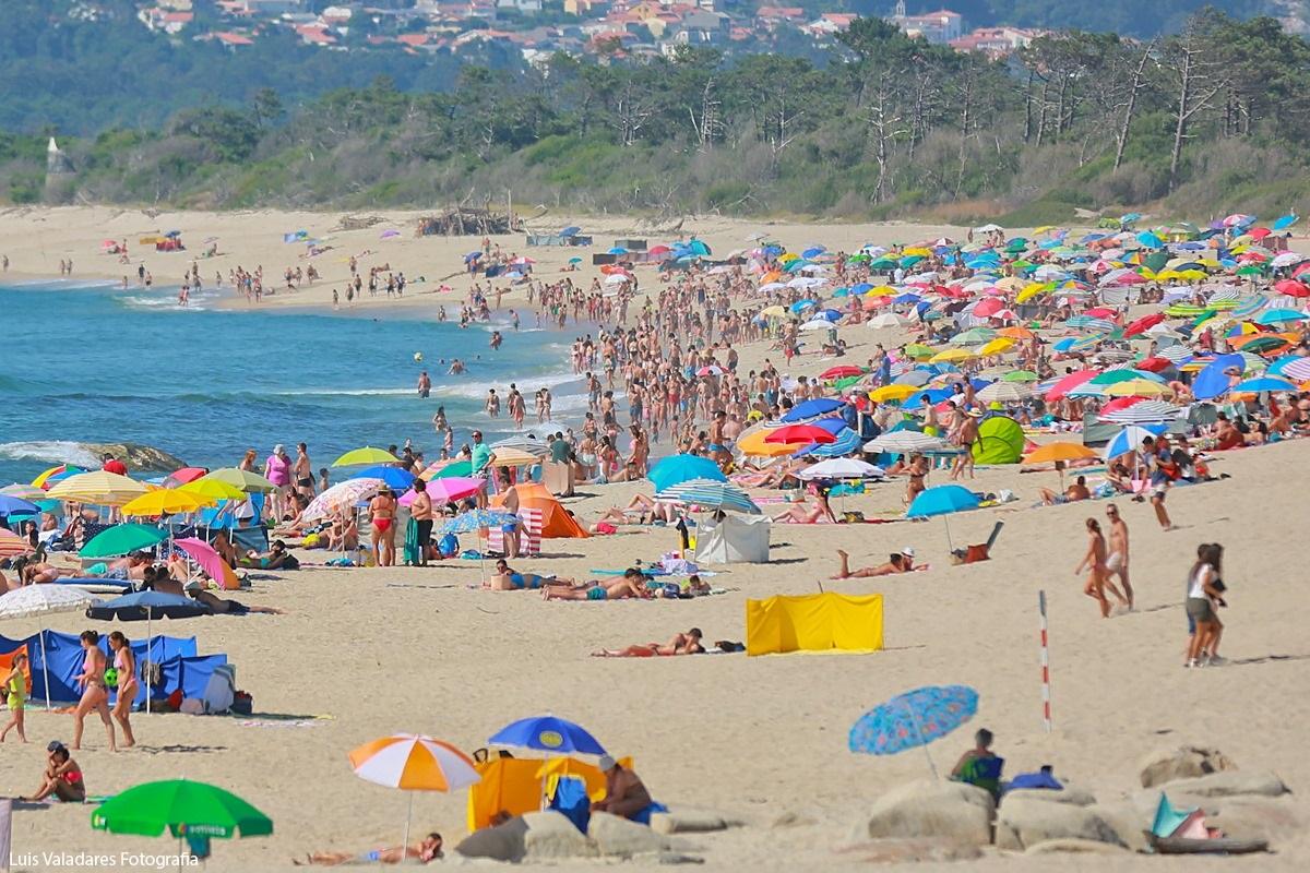 Caminha atendeu mais de 12 mil turistas nos primeiros seis meses de 2019