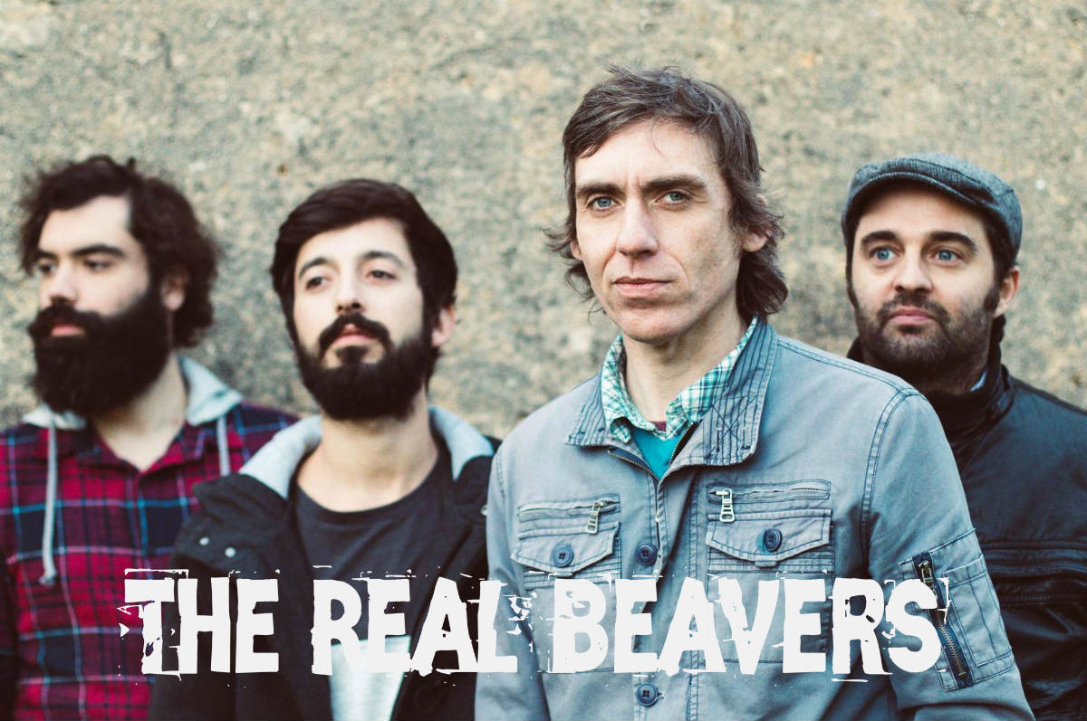 O Que Se Faz Por Cá – 12 Jul – The Real Beavers