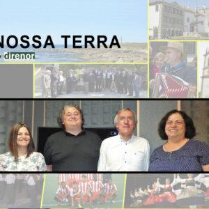 A Nossa Terra 965 (14 Jul 2019)