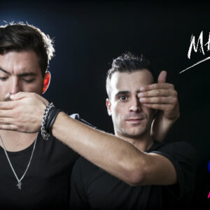 X Radio Show – Mayze X Faria (Ep.084)
