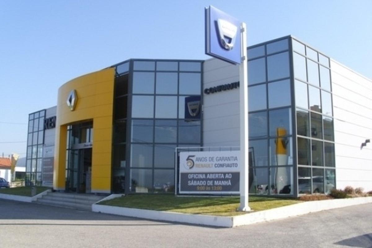 Confiauto inaugura requalificação das instalações em Viana do Castelo