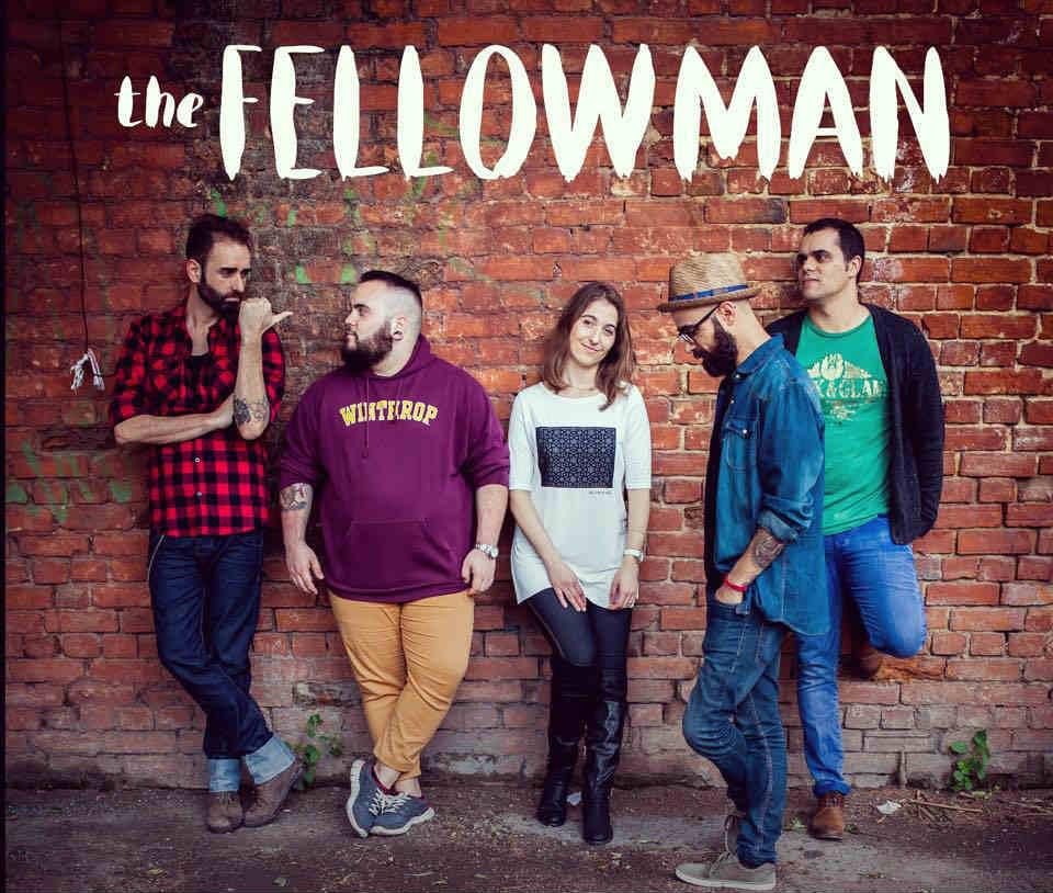 O Que Se Faz Por Cá – 05 Jul – The Fellow Man