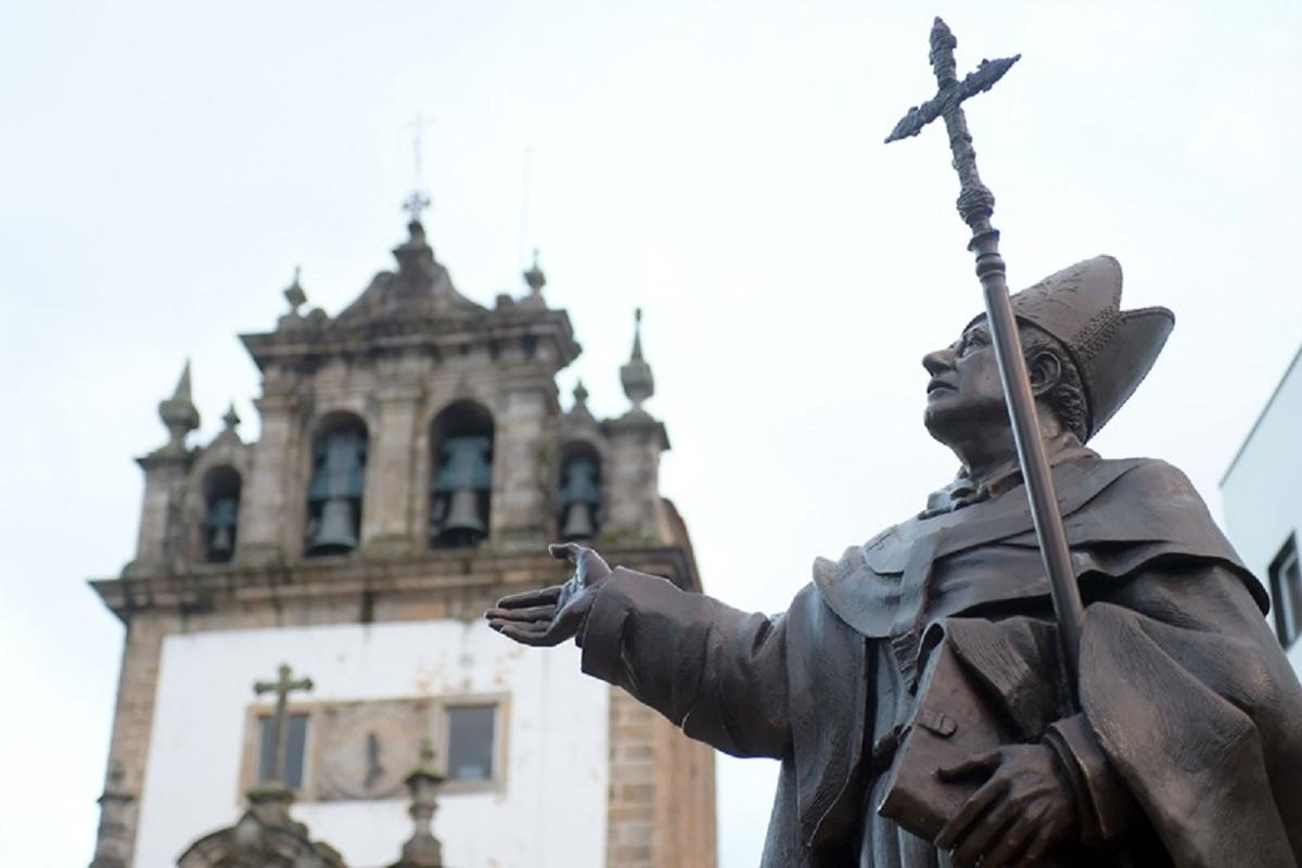 Câmara propõe mudança de nome de rua e escola após canonização de Bartolomeu dos Mártires