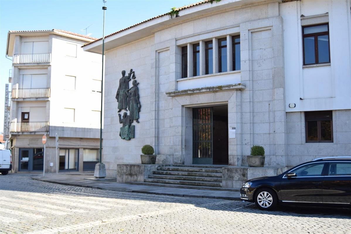 Tribunal Judicial de Monção terá acesso para pessoas com mobilidade reduzida até final de 2020
