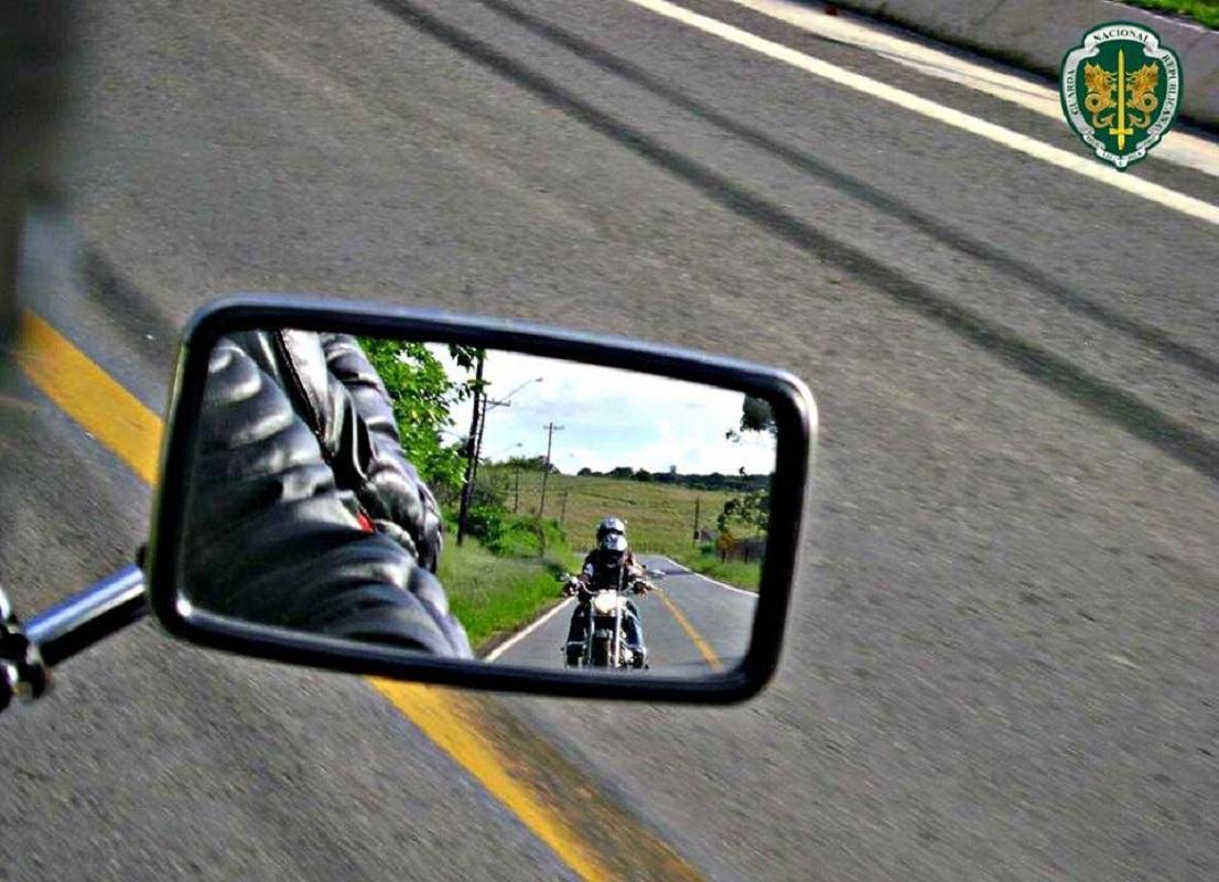 GNR sai para as estradas para fiscalizar motos