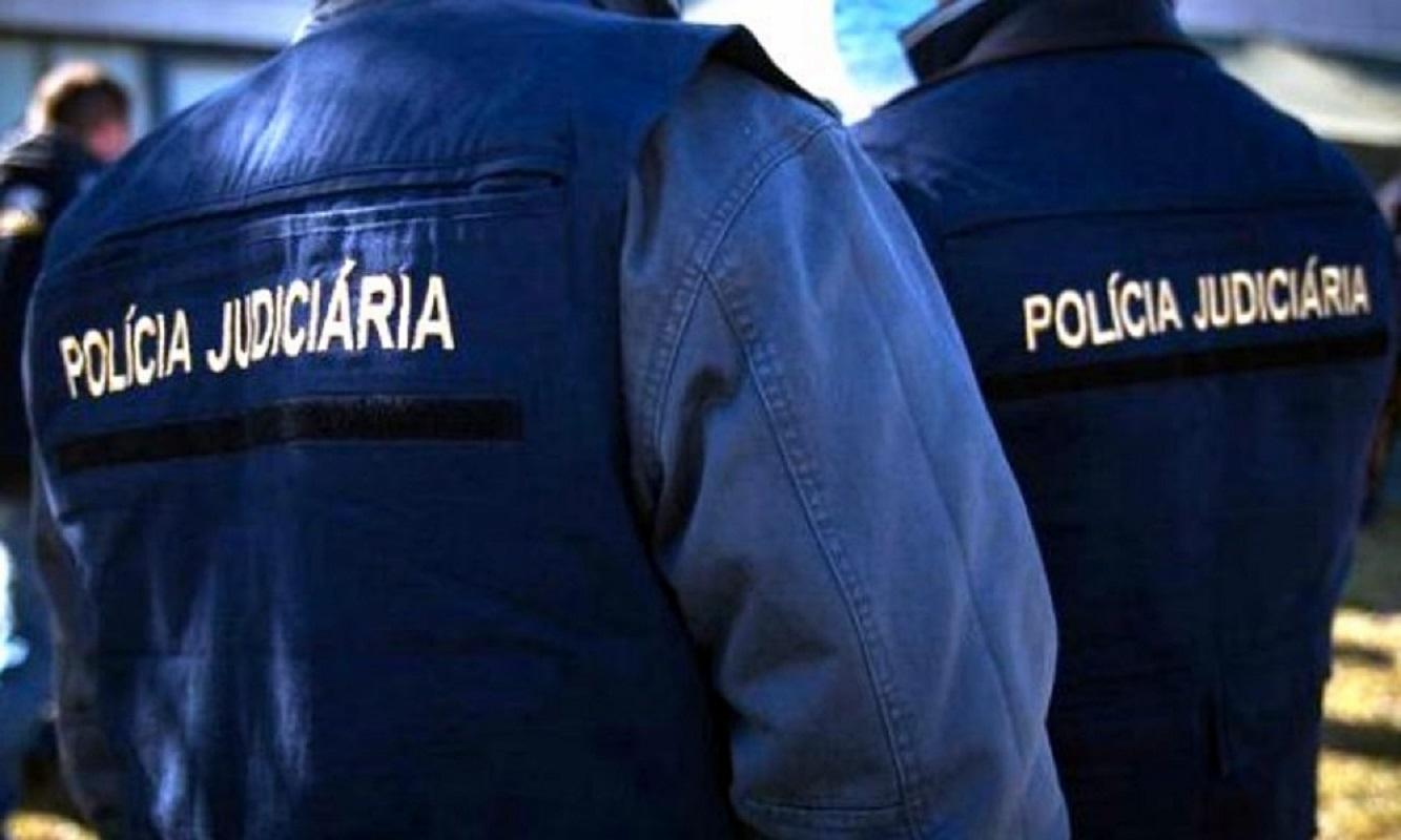 Polícia Judiciária deteve casal suspeito de tráfico de droga em Valença