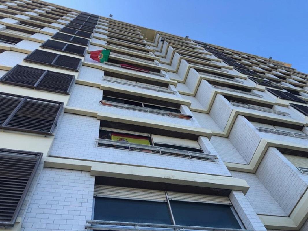 Tribunal Central Administrativo Norte nega provimento a recurso dos últimos moradores do prédio Coutinho