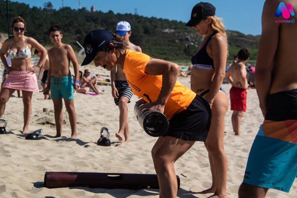 Tour +Verão 2019: Praia de Paçô – Carreço Viana do Castelo
