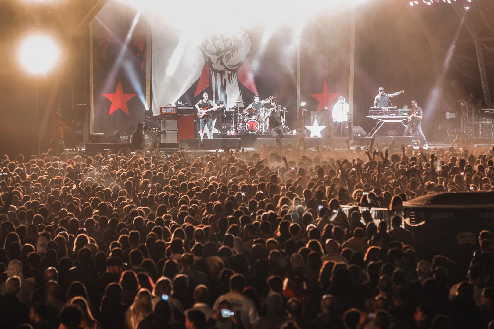 Edição 2019 de Vilar de Mouros recebe mais 14 mil pessoas que no festival anterior