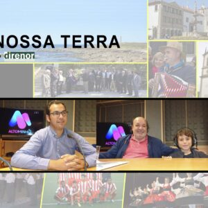 A Nossa Terra 969 (11 Ago 2019)