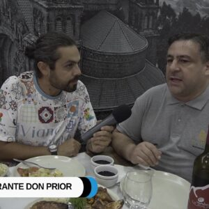De Tasca em Tasca: Don Prior (Ep.20)